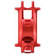 BONE Bike Tie-Red - Držák na mobilní telefon