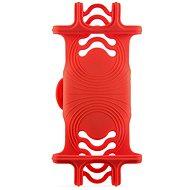 BONE Bike Tie Pro Red - Držák na mobilní telefon
