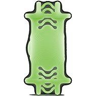 BONE Bike Tie Pro Luminous Green - Držák na mobilní telefon
