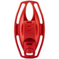 BONE Bike Tie 3 - Red - Držák na mobilní telefon