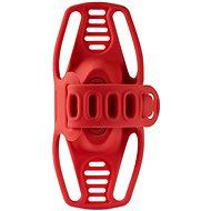 BONE Bike Tie PRO 3 - Red - Mobile Phone Holder