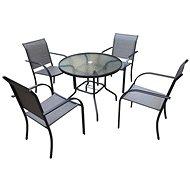 BONAMI Stůl Timpana Milo - Zahradní stůl