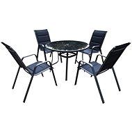 BONAMI Stůl Timpana Ridge - Zahradní stůl