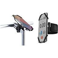 """BONE Bike+Run Tie Connect Kit pro mobil 4,7 - 7,2"""""""