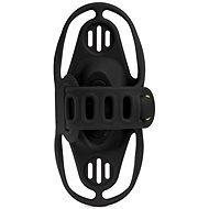 """BONE Bike Tie PRO 4 na představec pro mobil 4,7 - 7,2"""" Black"""