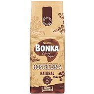 BONKA Hosteleria Natural, zrnková, 1000g - Káva