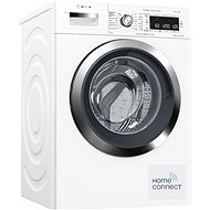 BOSCH WAW326H0EU - Front loading washing machine