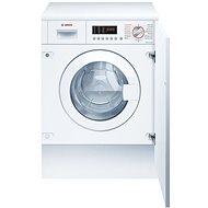 BOSCH WKD28542EU - Vestavná pračka se sušičkou