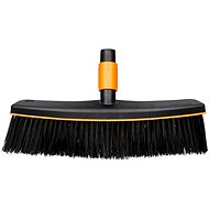 Fiskars QuikFit™ Patio Broom - Broom