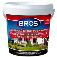 Mole, dog and cat repellent BROS 350ml + 100ml FREE - Repellent