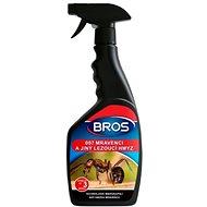 Sprej BROS proti mravencům a lezoucímu hmyzu 500ml - Odpuzovač hmyzu