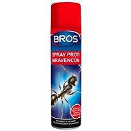 Sprej BROS na mravence 150ml - Odpuzovač hmyzu