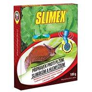 Moluskocid SLIMEX na slimáky 100g - Moluskocid