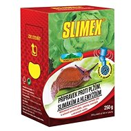 Moluskocid SLIMEX na slimáky 250g - Moluskocid