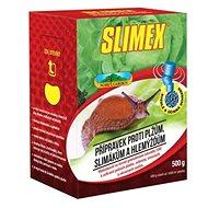 Moluskocid SLIMEX na slimáky 500g - Moluskocid