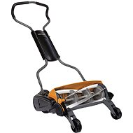 Fiskars StaySharp Spindle Mower Max - Cylinder Lawn Mower