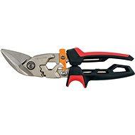 Fiskars PowerGear nůžky na plech offsetové levé - Nůžky