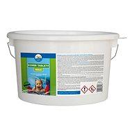 Tablety KOMBI MAXI 5kg - Bazénová chemie