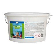 Tablety MULTI MAXI 5v1 do bazénu 5kg