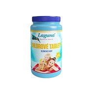 Tablety mini LAGUNA dezinfekční do bazénu 1kg - Bazénová chemie