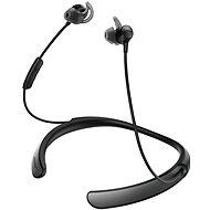 BOSE QuietControl 30 wireless headset black - Sluchátka