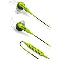 BOSE SoundSport In-Ear Apple Device energy green - Sluchátka