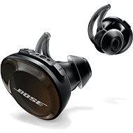 BOSE SoundSport Free Wireless černá - Bezdrátová sluchátka