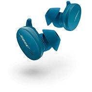 BOSE Sport Earbuds modrá - Bezdrátová sluchátka