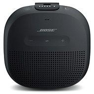 Bose SoundLink Micro černý - Bluetooth reproduktor
