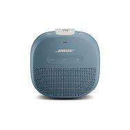 Bose SoundLink Micro modrý - Bluetooth reproduktor
