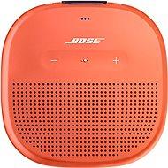 Bose SoundLink Micro oranžový - Bluetooth reproduktor