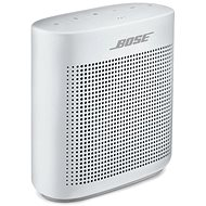 BOSE SoundLink Color II - Polar White - Bluetooth reproduktor