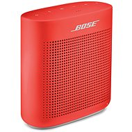 BOSE SoundLink Color II - Coral Red - Bluetooth reproduktor