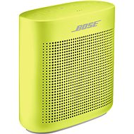 BOSE SoundLink Color II - Yellow - Bluetooth reproduktor