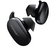 BOSE QuietComfort Earbuds černá - Bezdrátová sluchátka