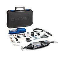 DREMEL 4000 Series EZ Wrap case - Bruska