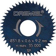 DREMEL Saw Cutting Disc (48 Teeth) - Circular Saw Blade