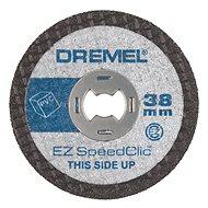 DREMEL SpeedClic - Plastic Cutting Disc - Circular Saw Blade