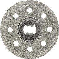 DREMEL SpeedClic - Diamond Cutting Disc - Circular Saw Blade