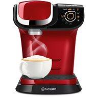 Bosch TAS6503 - Kávovar na kapsle