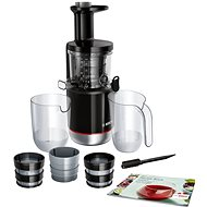 Bosch MESM731M - Juicer