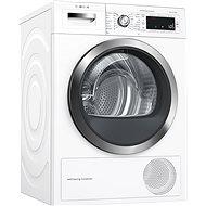 BOSCH WTW855H0BY - Sušička prádla