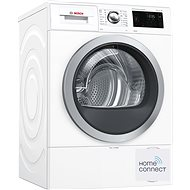 BOSCH WTWH761BY - Clothes dryer