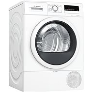Bosch WTR85V00BY - Clothes dryer