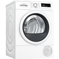 Bosch WTR85V10BY - Clothes dryer