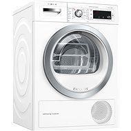 Bosch WTW85590BY - Clothes dryer