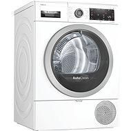 BOSCH WTX87KH1BY - Sušička prádla