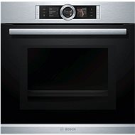 BOSCH HMG6764S1 - Built-in Oven
