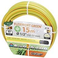 """Claber 9131 Flexyfort Green 15m, 1/2"""" - Hadice"""