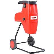HECHT 626 SILENT - Zahradní drtič